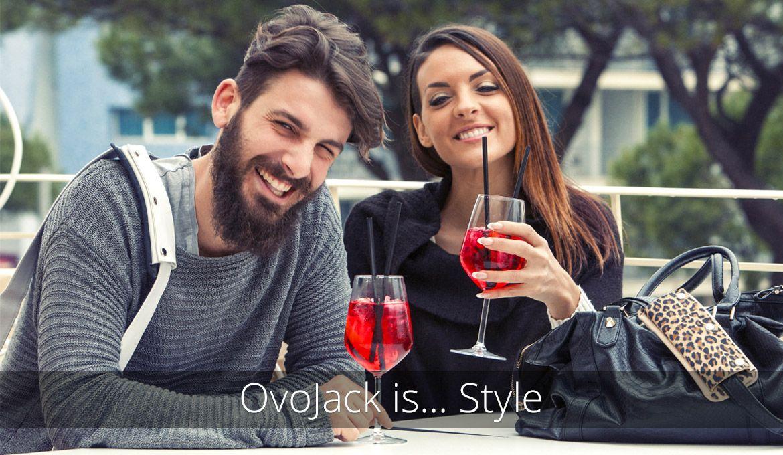 OvoJack is... Style